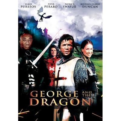 George and the Dragon (DVD 2013)