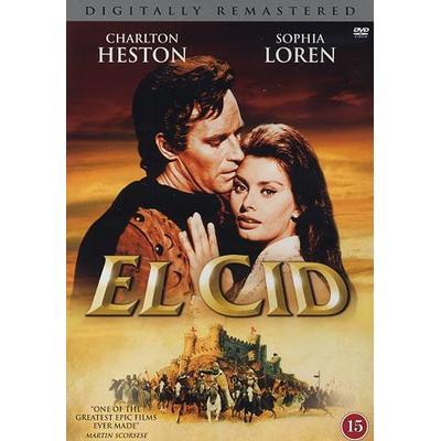 El Cid (DVD 2013)