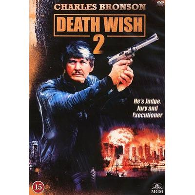 Death wish 2 (DVD 1982)