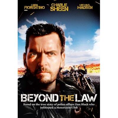Beyond the law (DVD 2013)