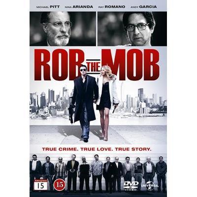 Rob the mob (DVD 2013)
