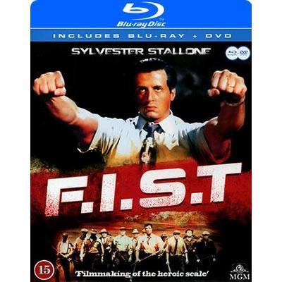 F.I.S.T. (Blu-Ray 2012)