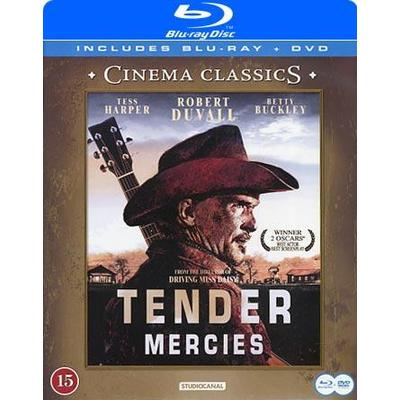 Tender mercies (Blu-Ray 2012)