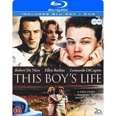 En främling i familjen (Blu-Ray 2012)