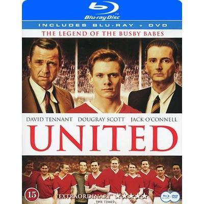 United (Blu-Ray 2012)