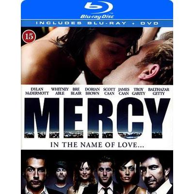 Mercy - In the name of love (Blu-Ray 2012)