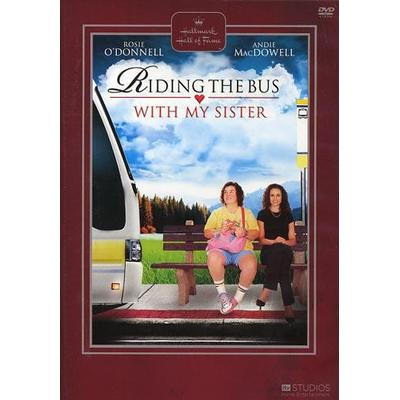 Riding the bus with my sister (DVD 2012)