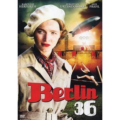 Berlin '36 (DVD 2011)