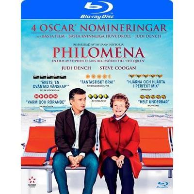 Philomena (Blu-Ray 2013)