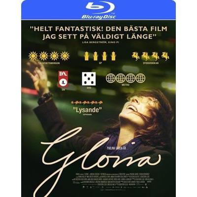 Gloria (Blu-Ray 2013)