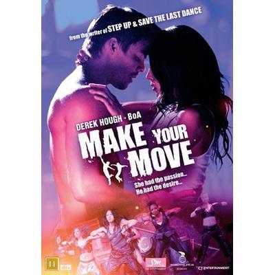 Make your move (DVD 2014)