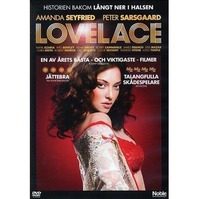 Lovelace (DVD 2013)