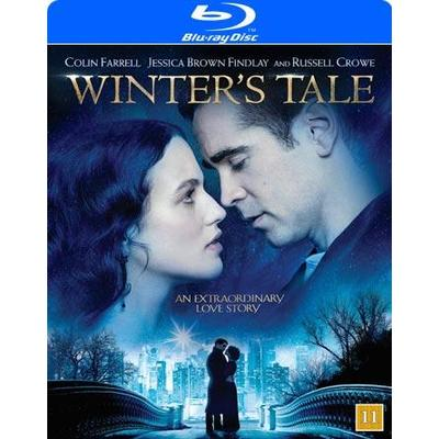 Winter's tale (Blu-Ray 2014)