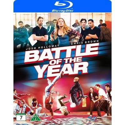 Battle of the year (Blu-Ray 2013)