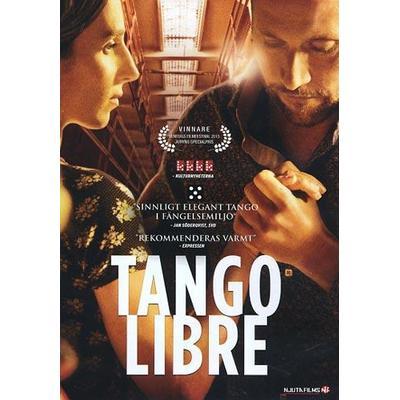 Tango libre (DVD 2012)