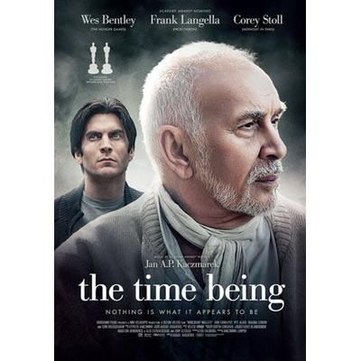 The time being (DVD 2012)
