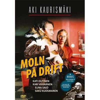 Moln på drift (DVD 2014)