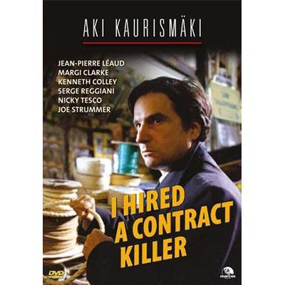 I hired a contract killer (DVD 2014)