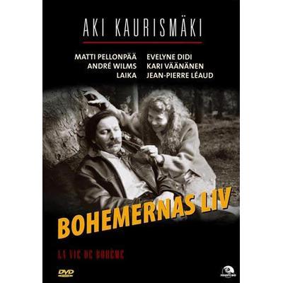 Bohemernas liv (DVD 2014)