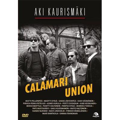 Calamari Union (DVD 2014)