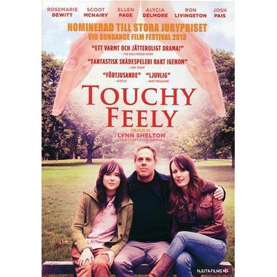 Touchy feely (DVD 2013)