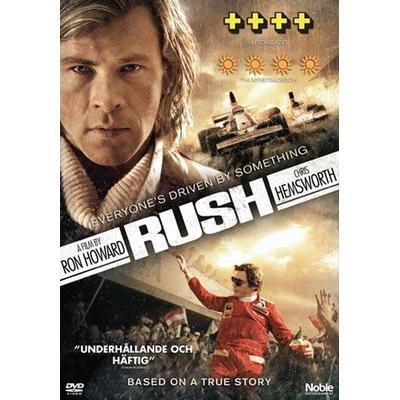 Rush (DVD 2013)