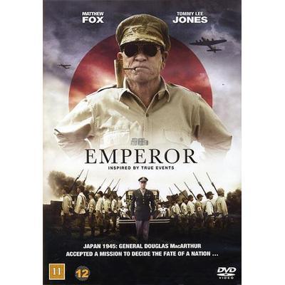 Emperor (DVD 2013)