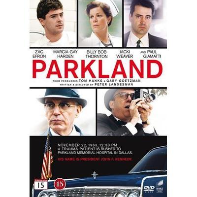 Parkland (DVD 2013)