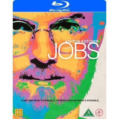 Jobs (Blu-Ray 2014)