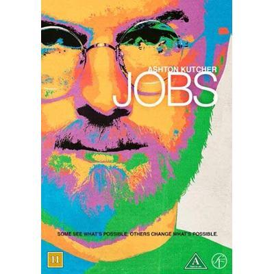 Jobs (DVD 2013)