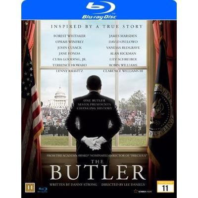 The butler (Blu-Ray 2014)