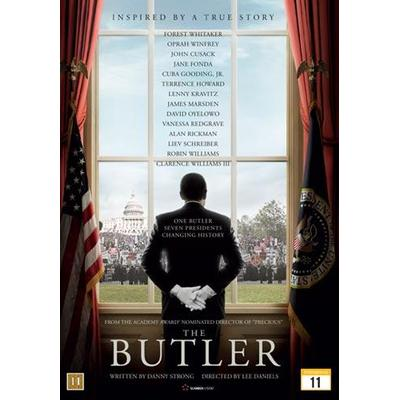 The butler (DVD 2014)