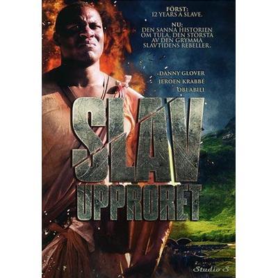 Slavupproret (DVD 2013)