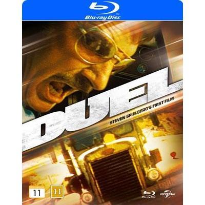 Duel (Blu-Ray 1971)