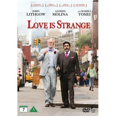 Love is strange (DVD 2014)