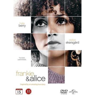Frankie & Alice (DVD 2015)