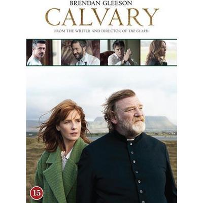 Calvary (DVD 2014)