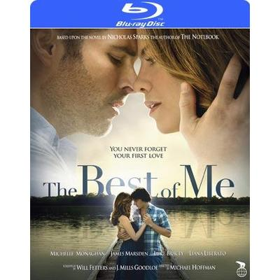 The best of me (Blu-Ray 2014)