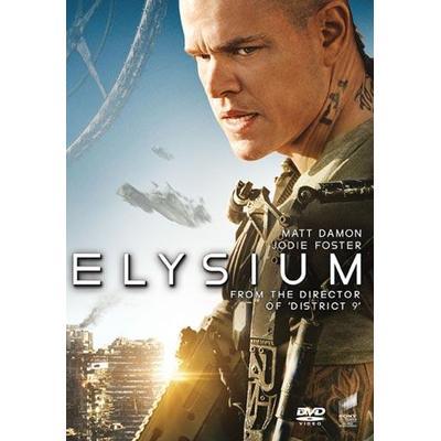 Elysium (DVD 2013)
