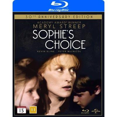 Sophies val (Blu-Ray 2013)