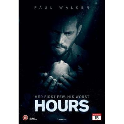 Hours (DVD 2013)