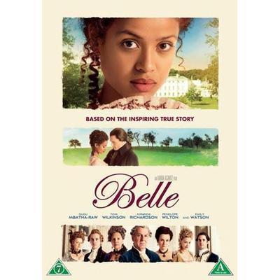 Belle (DVD 2014)
