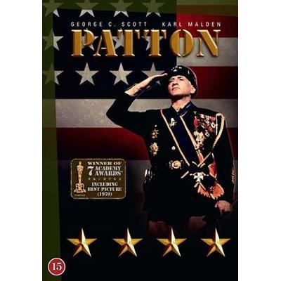Patton (DVD 1969)