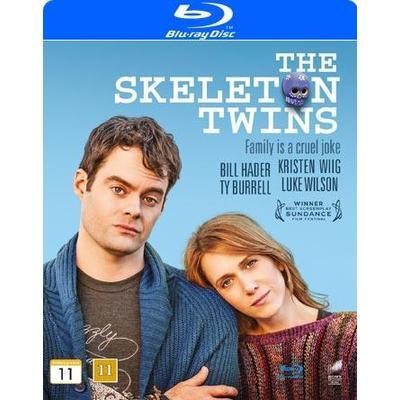 Skeleton twins (Blu-Ray 2014)