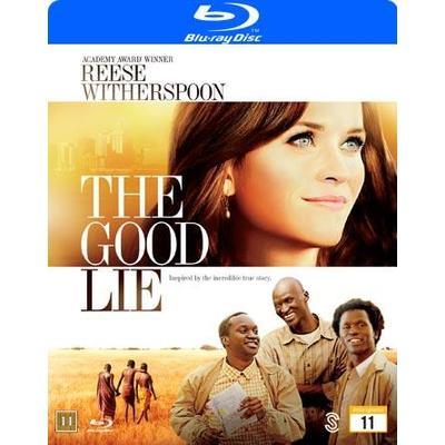 The good lie (Blu-Ray 2014)
