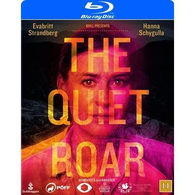 Quiet roar (Blu-Ray 2015)