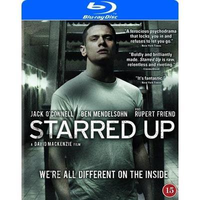 Starred up (Blu-Ray 2014)