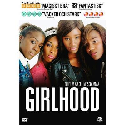 Girlhood (DVD 2014)