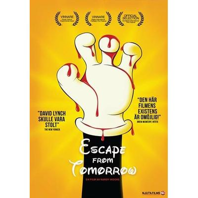Escape from tomorrow (DVD 2013)