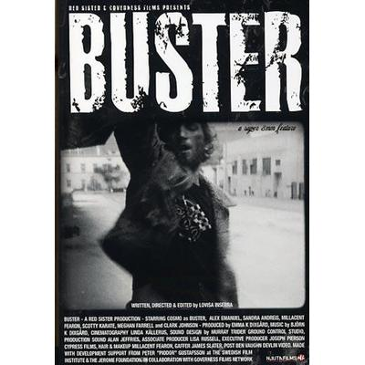 Buster (DVD 2015)